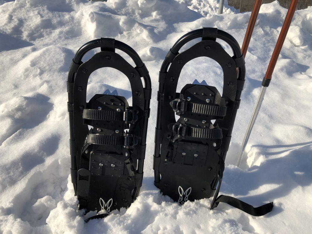 雪さんぽ ~スノーシューを履いて雪原を楽しもう!~